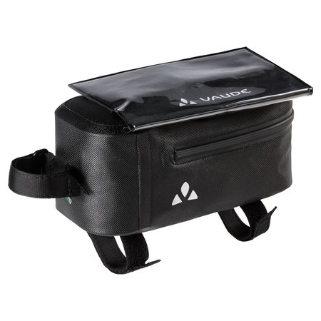 Vaude Bovenbuistas / frametas Carbo Guide Bag Aqua 0.3L Zwart