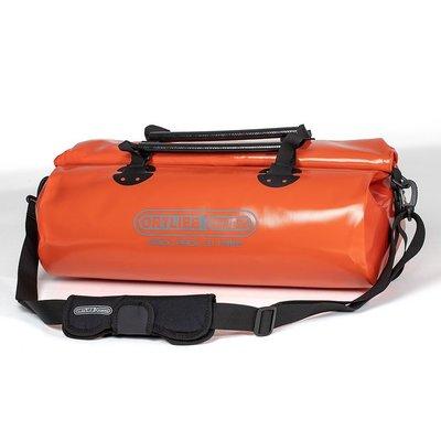 Ortlieb Reistas Rack-Pack Free Rust 31L