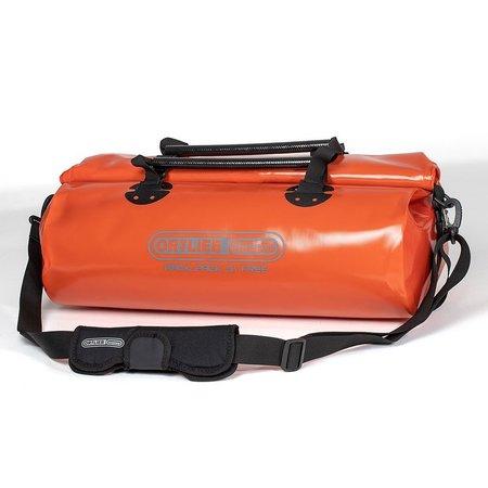 Ortlieb Reistas Rack-Pack Free Rust 31L - Waterdicht