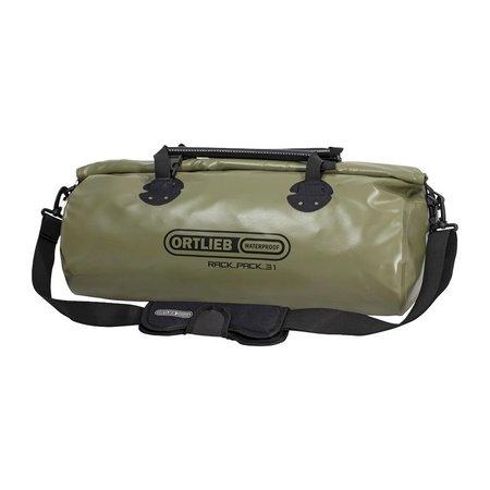 Ortlieb Reistas Rack-Pack Olive 31L - Waterdicht