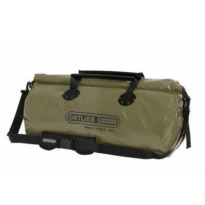 Ortlieb Reistas Rack-Pack Olive 49L
