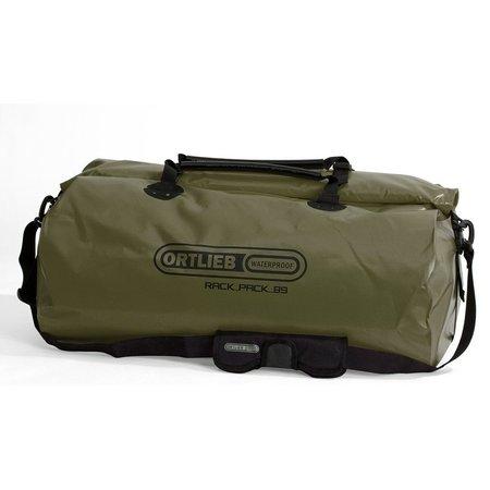Ortlieb Reistas Rack-Pack Olive 89L - Waterdicht