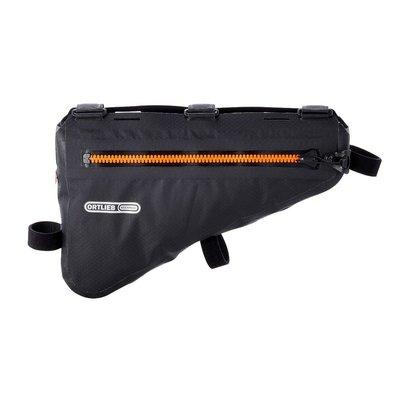Ortlieb Frame-Pack Matzwart - 4L