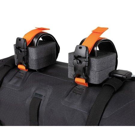 Ortlieb Handlebar-Pack Matzwart - 15L