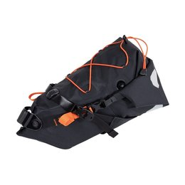 Ortlieb Seat-Pack Matzwart - 11L