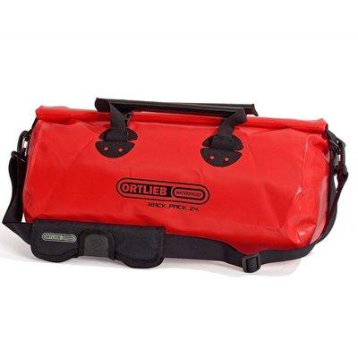 Ortlieb Reistas Rack-Pack Red 24L