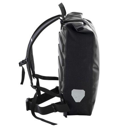 Ortlieb Koerierstas Messenger-Bag Black 39L