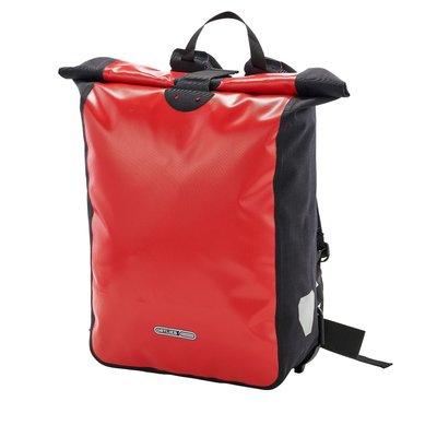 Ortlieb Koerierstas Messenger-Bag Red-Black 39L