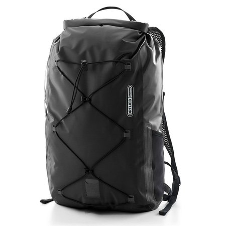 Ortlieb Rugzak Light-Pack Two Black 25L