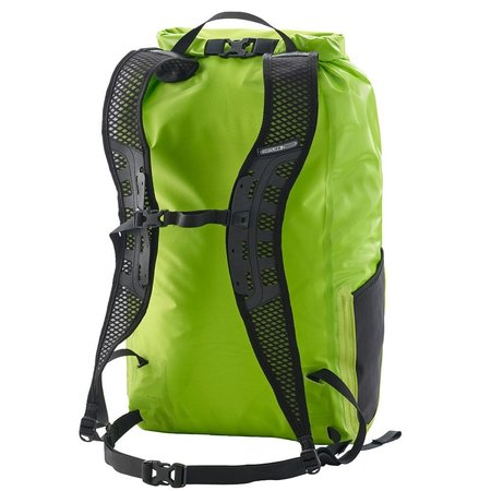 Ortlieb Rugzak Light-Pack Two Lime 25L
