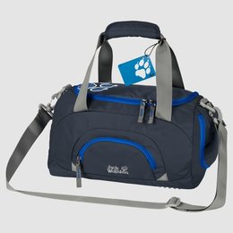 Jack Wolfskin Kindersporttas Looks Cool 20L Night Blue