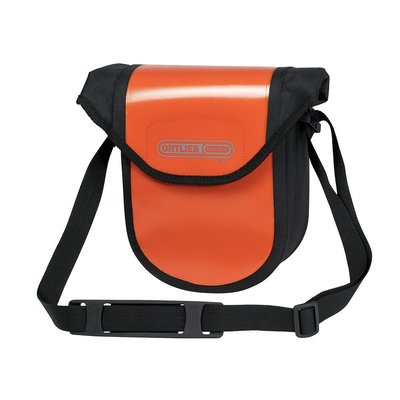 Ortlieb Stuurtas Ultimate Six Compact Free Rust/Black - 2,7L