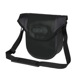 Ortlieb Stuurtas Ultimate Six Compact Free Black - 2,7L