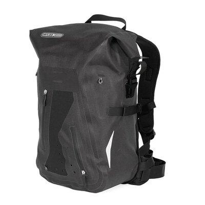 Ortlieb Fietsrugzak Packman Pro Two Black 25L