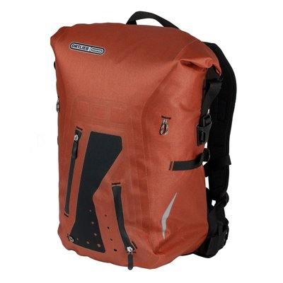 Ortlieb Fietsrugzak Packman Pro Two Rooibos 25L