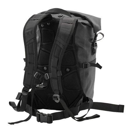 Ortlieb Fietsrugzak Packman Pro Two Rooibos 25L