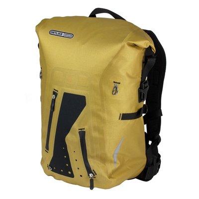 Ortlieb Fietsrugzak Packman Pro Two Mustard 25L