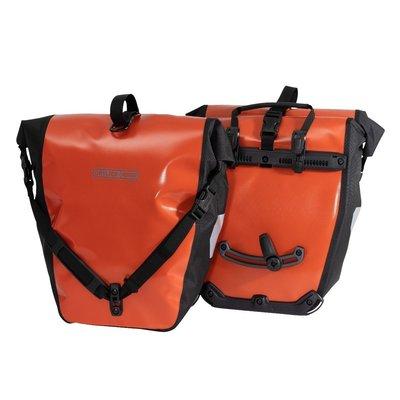 Ortlieb Back-Roller Free QL 2.1 Rust/Black - 40L