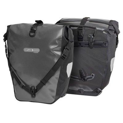 Ortlieb Back-Roller Classic QL 2.1 Grijs/Zwart - 40L