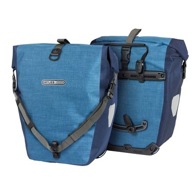 Ortlieb Back-Roller Plus QL 2.1 Denim/Steel Blue - 40L