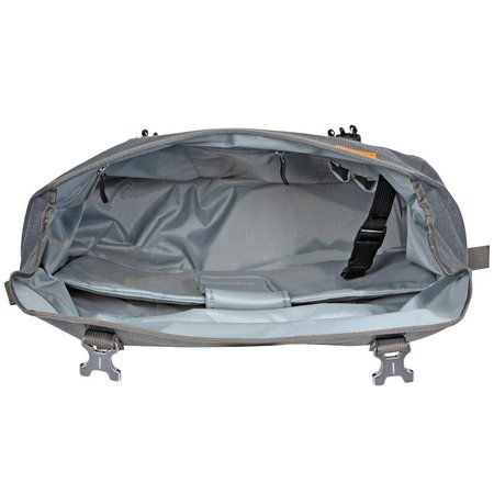 Ortlieb Commuter Bag Two Urban QL 2.1 Pepper - 20L