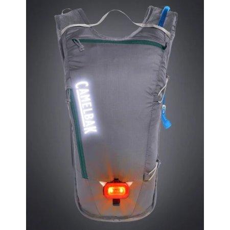 CamelBak Rugzak Classic Light 2L Gunmetal/Hydro - met ingebouwd drinksysteem