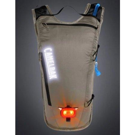 CamelBak Rugzak Classic Light 2L Aluminum/Black- met ingebouwd drinksysteem