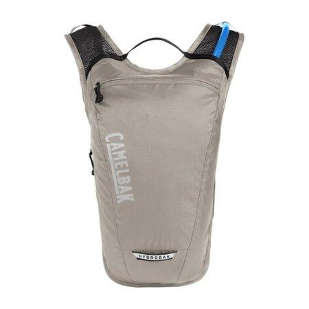 CamelBak Rugzak Hydrobak Light 1,5L Aluminum/Black - met ingebouwd drinksysteem