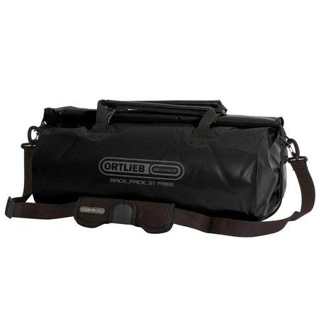 Ortlieb Reistas Rack-Pack Free Black 31L - Waterdicht
