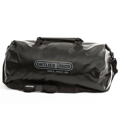 Ortlieb Reistas Rack-Pack Black 89L