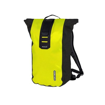 Ortlieb Fietsrugzak Velocity High Visibility Yellow 23L