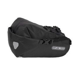 Ortlieb Saddle-Bag Two Matzwart - 4,1L