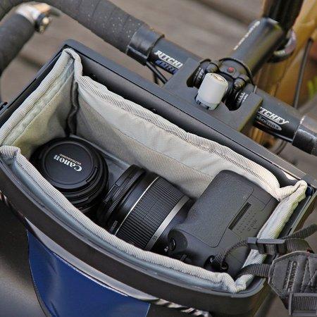 Ortlieb Camera Insert voor Ultimate Six-stuurtas