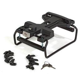 Ortlieb Adapter voor Travel-Biker en Trunk-Bag