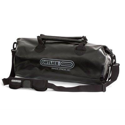 Ortlieb Reistas Rack-Pack Black 31L