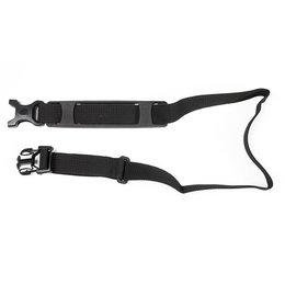 Ortlieb Draagriem Zwart 85 cm - Voor Back-Roller en Sport-Roller