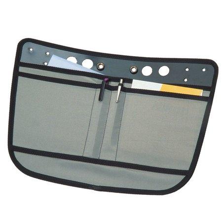 Ortlieb Messenger-Bag Organiser