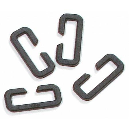 Ortlieb C-ringen Zwart