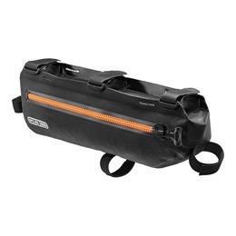 Ortlieb Frame-Pack Top Tube Matzwart - 4L