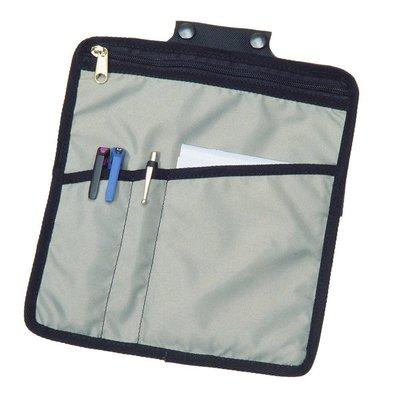 Ortlieb Messenger-Bag Heupband Organiser