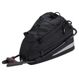 Vaude Zadelpentas Off Road Bag S KLICKFix 6L Black