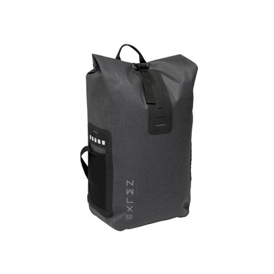 New Looxs Pakaftas / rugzak Varo Backpack 22L Grey