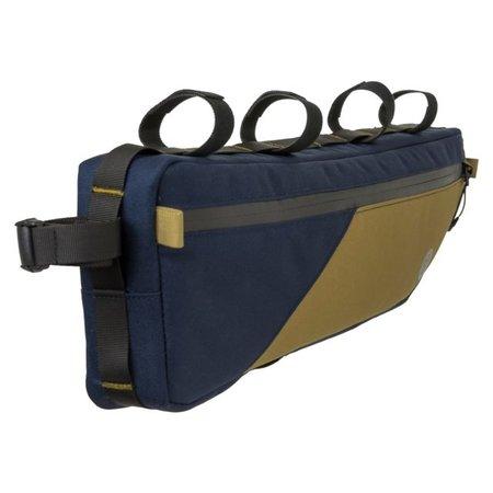AGU Venture Frame-pack Large Blauw/Brons - 5,5L