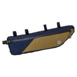 AGU Venture Frame-pack Large Blauw/Brons