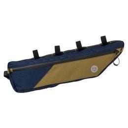 AGU Venture Frame-pack Medium Blauw/Brons