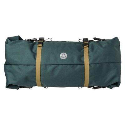 AGU Venture Handlebar-pack Groen