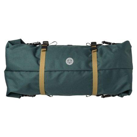 AGU Venture Handlebar-pack Groen - 17L