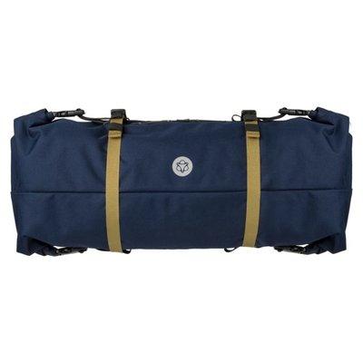 AGU Venture Handlebar-pack Blauw
