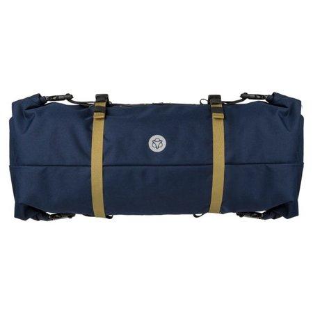 AGU Venture Handlebar-pack Blauw - 17L