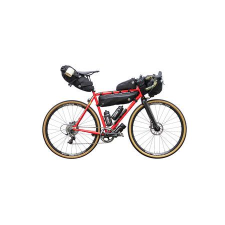 AGU Venture Seat-pack Groen - 20L